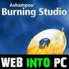 Ashampoo Burning Studio getintopc site