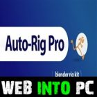 Auto-Rig Pro for Blender get into pc