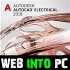 AutoCAD Electrical 2018 getintomypc