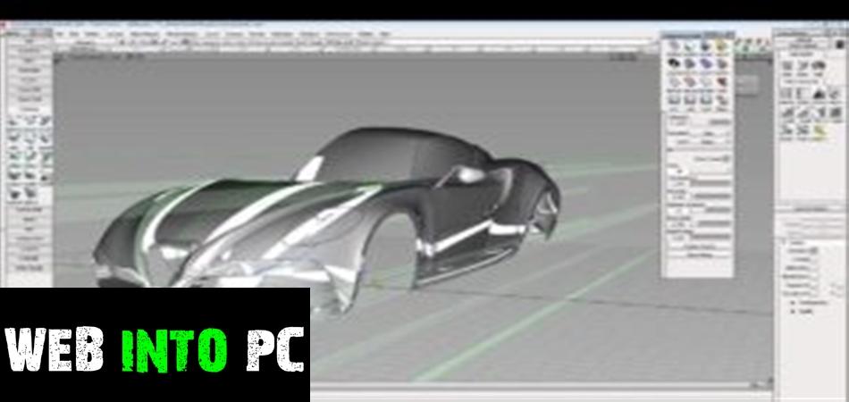 Autodesk Alias Design 2021-getintopcs