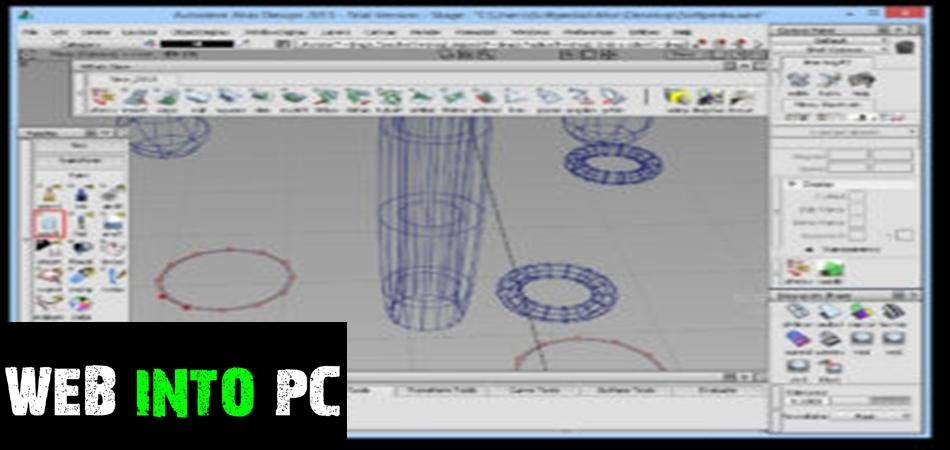 Autodesk Alias Design 2021-get intopc