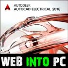 Autodesk AutoCAD Electrical 2016 getinto pc
