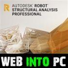Autodesk Robot Structural Analysis Professional 2019 getintomypc
