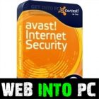 Avast Internet Security 2013 getintopc