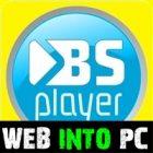 BS Player Pro 2020 getintopc website