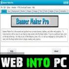 Banner Maker Pro 2010 v7.0.3 get into pc