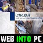Bentley ContextCapture Center get into pc