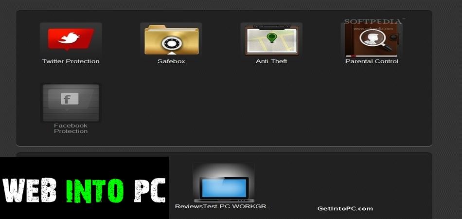 Bitdefender Total Security 2014 Setup-getintopc site