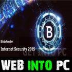 Bitdefender Total Security 2015 getintopc