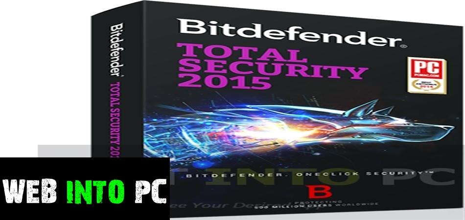 Bitdefender Total Security 2015-get intopc