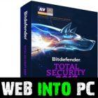 Bitdefender Total Security 2017 get intopc