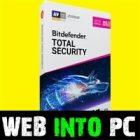 Bitdefender Total Security 2019 getintodesktop