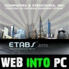 CSI ETABS 2015 getintodesktop
