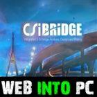 CSIBridge Advanced w / Rating 21 get into pc