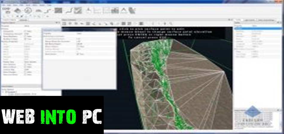 Carlson Precision 3D Topo 2016-getintopc site