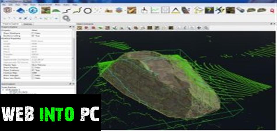 Carlson Precision 3D Topo 2016-get into pc