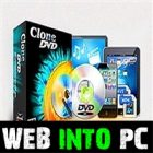 CloneDVD 7 Ultimate Portable getintomypc