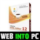 CoffeeCup HTML Editor getintopc site