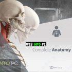Complete Anatomy 2018 for Mac getintomypc