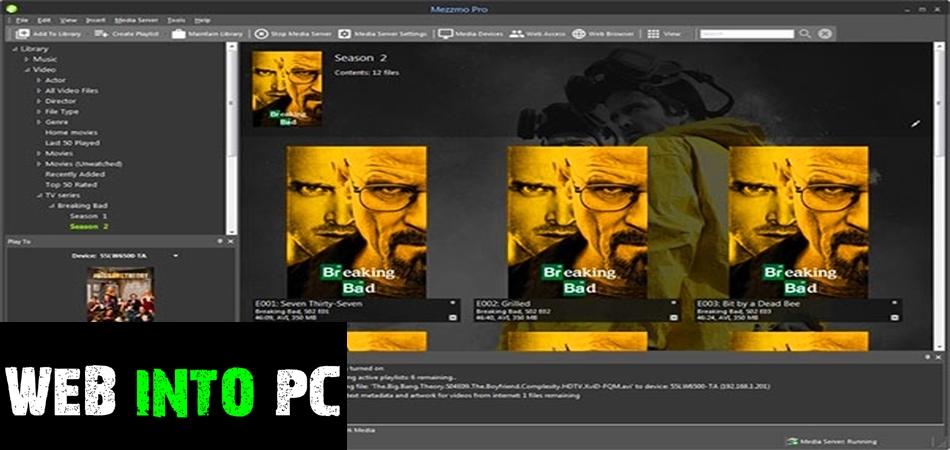Conceiva Mezzmo Pro-getintodesktop