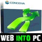 Conceiva Mezzmo Pro get into pc