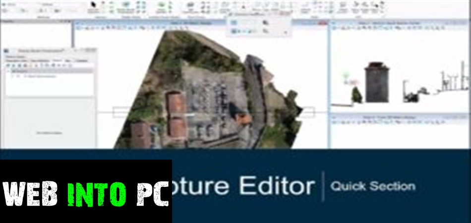 ContextCapture Editor CONNECT Edition-getintopc