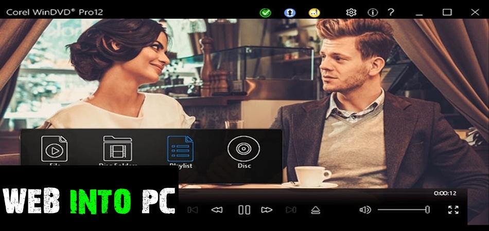 Corel WinDVD Pro 12-get into pc