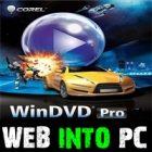Corel WinDVD Pro 12 get into pc