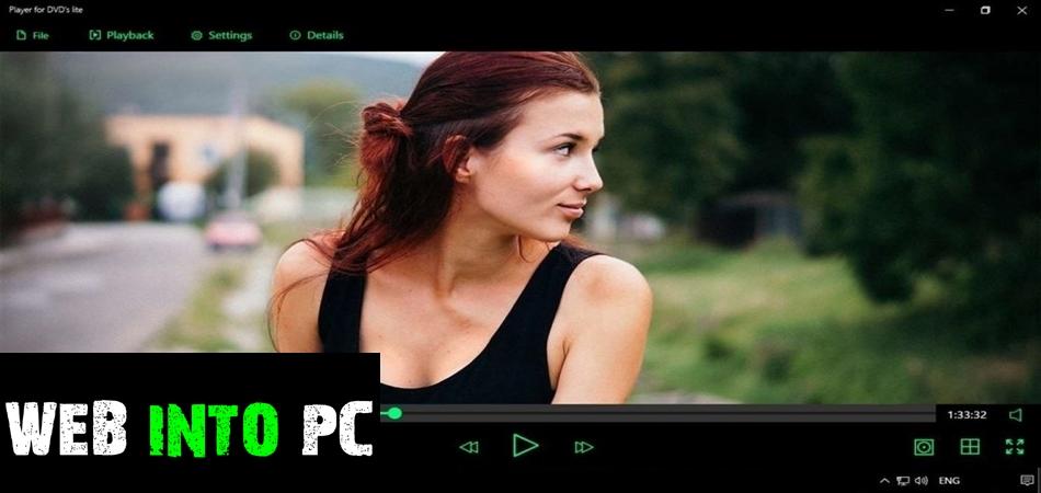 Corel WinDVD Pro 12-get intopc