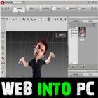 CrazyTalk Animator get intopc