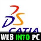 DS Catia P3 V5-6R2018 igetintopc