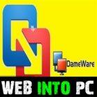 DameWare Remote Support getintopc