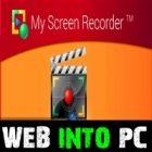 Deskshare My Screen Recorder Pro getintopc website