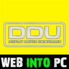 Display Driver Uninstaller 2019 getintopc