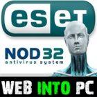 ESET Nod32 get into pc