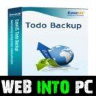 EaseUS Todo Backup 2020 getintopc website