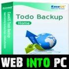 EaseUS Todo Backup Home getintopc site