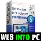 EduIQ Net Monitor for Employees Professional getintomypc