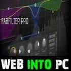 FabFilter Pro getintopcs