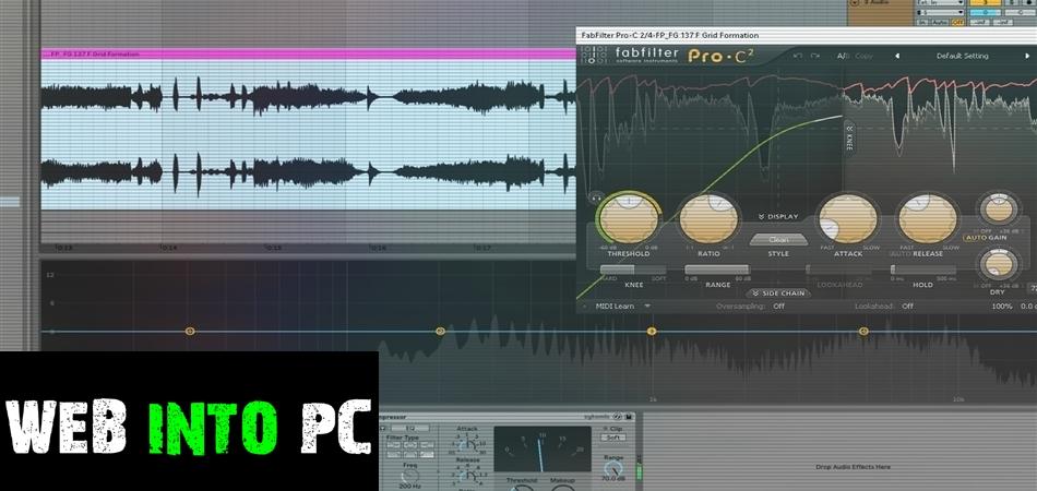 Futurephonic – Echotronics for Serum-get into pc