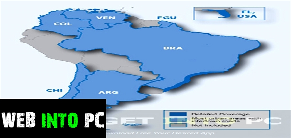 Garmin City Navigator South America NT 2016-web into pc