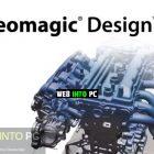 Geomagic Design X 2016 get into pc