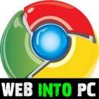 Google Chrome 64.0.3282.168 Offline Installer getintopc website