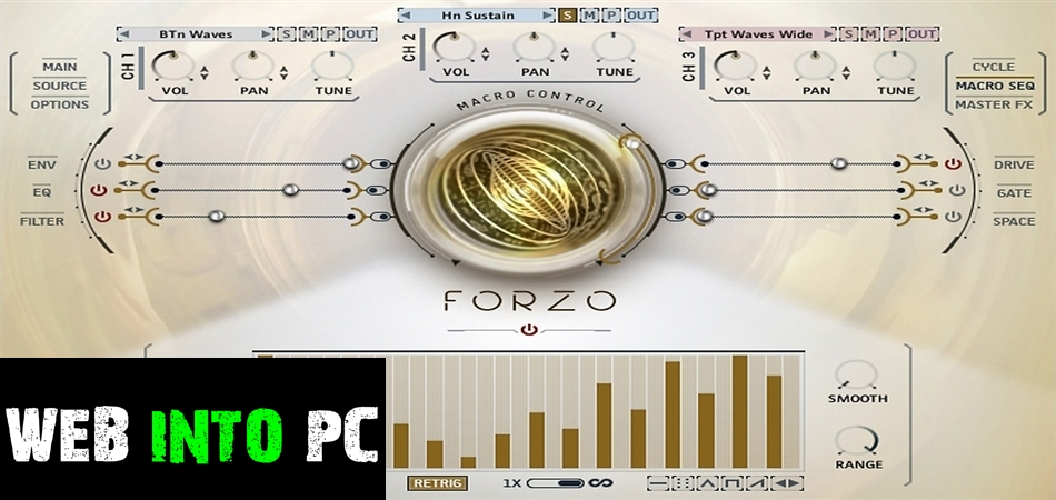 Heavyocity – FORZO Essentials (KONTAKT)-igetintopc