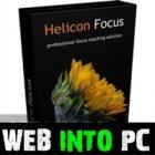 Helicon Focus Pro 2021 web into pc