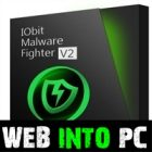 IObit Malware Fighter Pro getintopc website