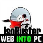 IsoBuster PRO getintopcs