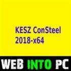 KESZ ConSteel 2018-x64 getinto pc