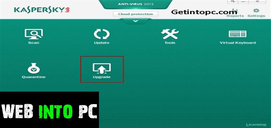 Kaspersky 2013 Setup For Windows-get into pc