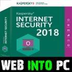 Kaspersky Internet Security 2018 getintopc